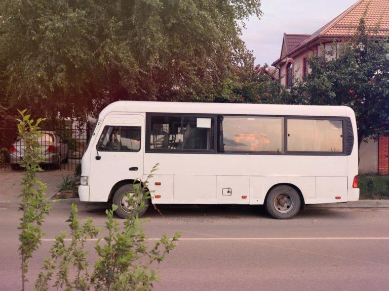 Bezpieczne i komfortowe przewozy zagraniczne busami