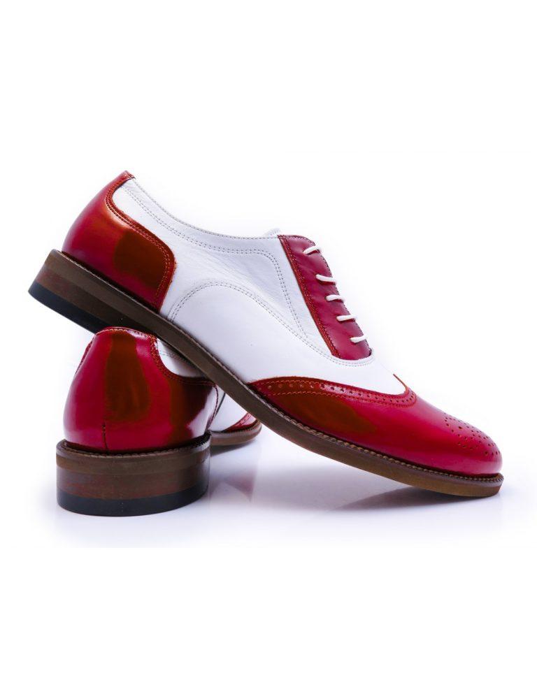 Niech buty do garnituru, spełnią twoje oczekiwania