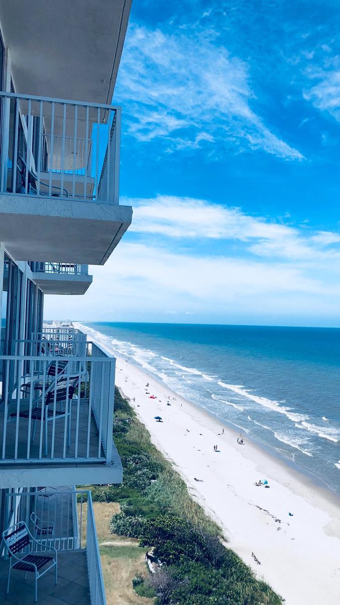 Wysokiej jakości osłony balkonowe