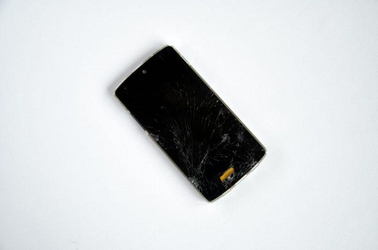Uważasz, że sam naprawisz swój telefon komórkowy?