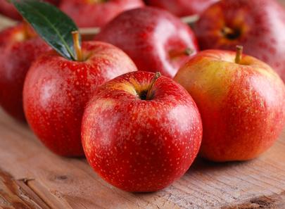 Najważniejsze zasady związane z magazynowaniem jabłek