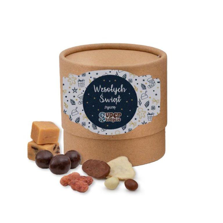 Pyszne czekoladki z nadrukiem jako sposób na promocję