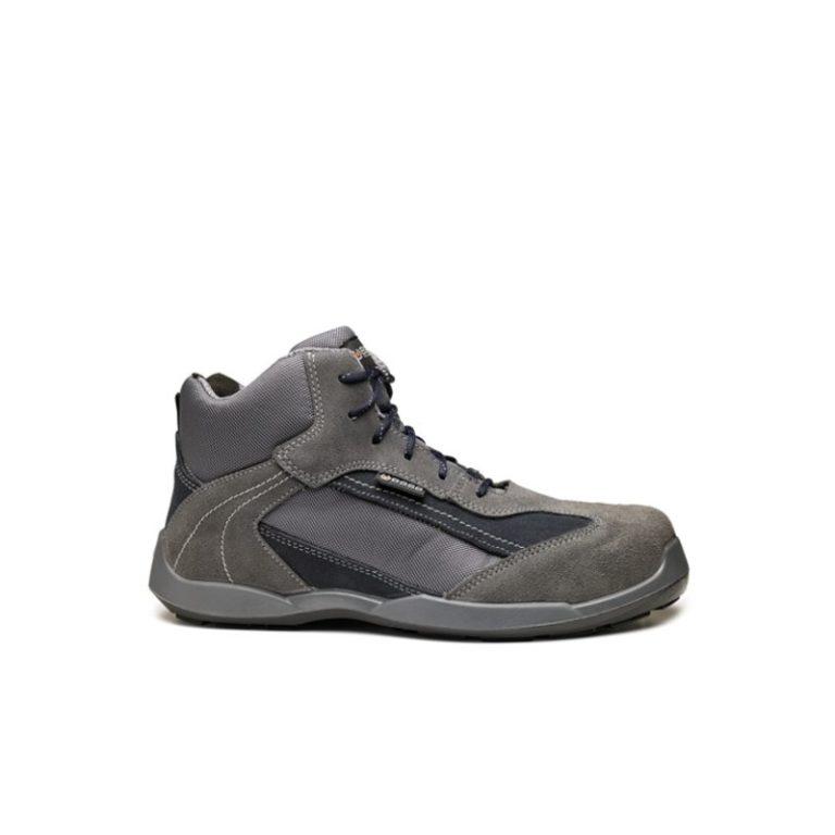 Robocze buty mogą nas uchronić przed wypadkami