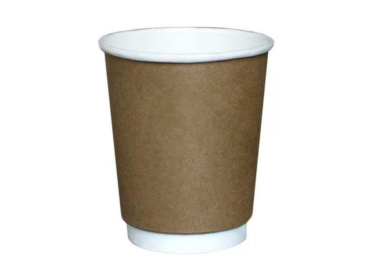 Czy warto pić kawę z jednorazowych kubków papierowych?