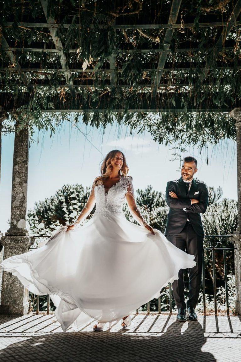 Gdzie kupimy nowoczesne suknie ślubne?